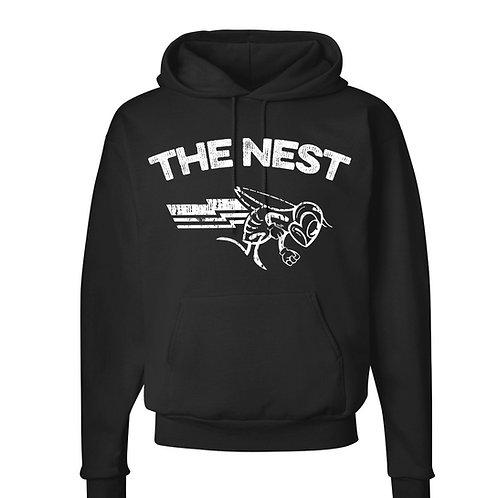 """THE NEST"" Hoodie"
