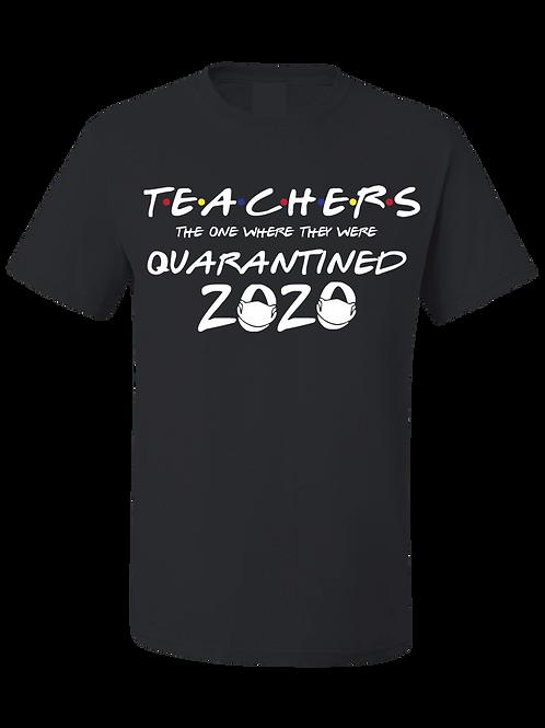 TEACHERS Triblend T-Shirt