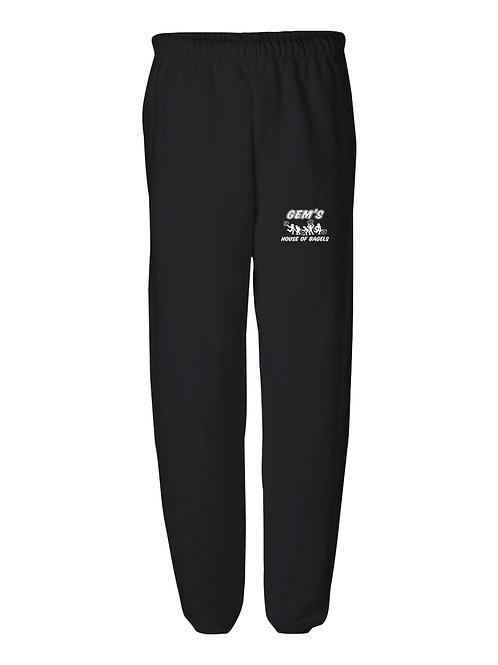 JERZEES - NuBlend® Sweatpants Elastic Bottom NO POCKETS