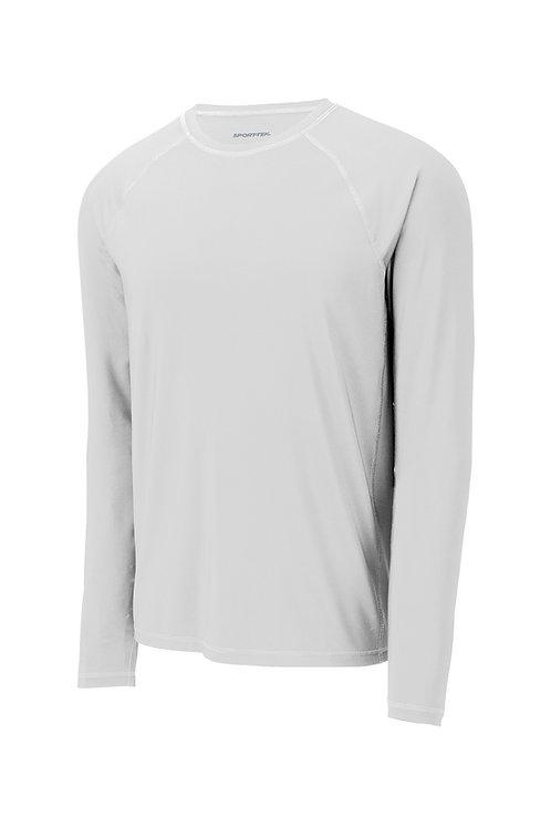 Sport-Tek ® Long Sleeve Rashguard Tee