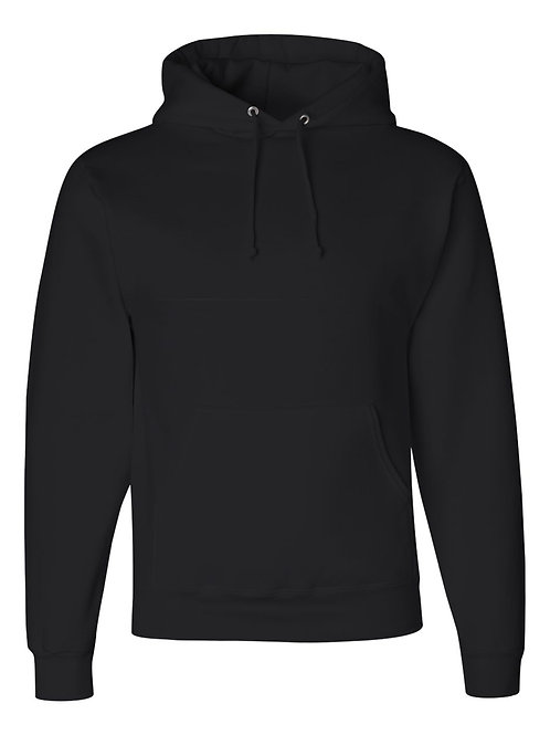 Super Sweats NuBlend® Hooded Sweatshirt