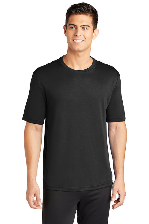 Mens Moisture Wicking Performance T-Shirt