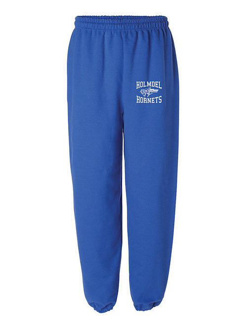 Sweatpants Elastic Bottom - NO Pocket