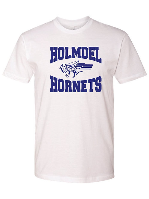 Holmdel Hornets Cotton T Shirt