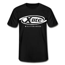 X-lite T-Shirt Black