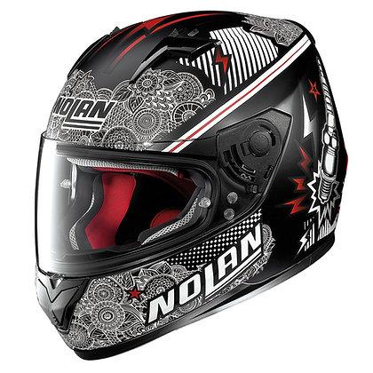 Nolan N64 Let's Go