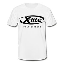 X-lite T-Shirt White