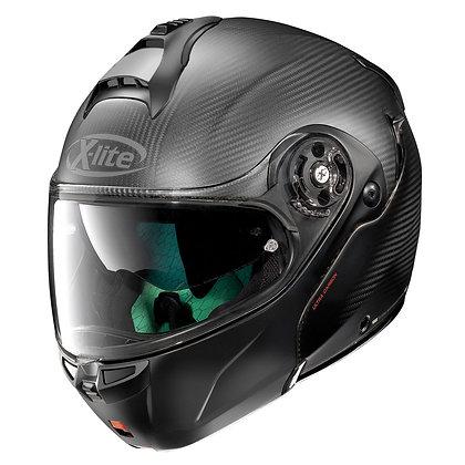 X-lite X-1004 Dyad N-Com Ultra Carbon