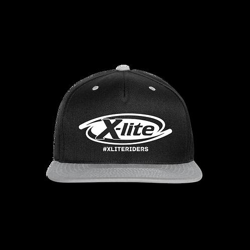 X-lite Snapback-Cap