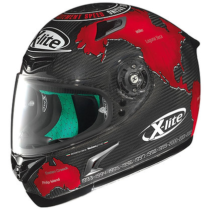 X-lite X-802RR Replica Ultra Carbon