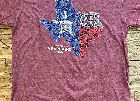Grapevine Bullet T-Shirt