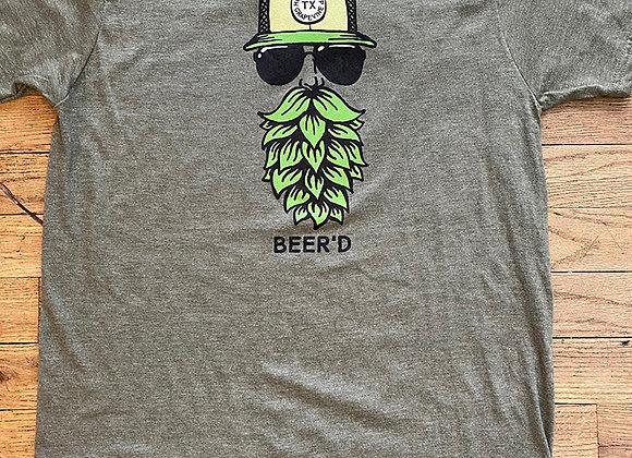 Beer'D T-Shirt