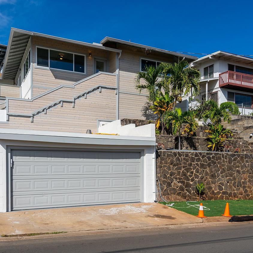 First Open House - 1930 St Louis Drive, Honolulu, HI 96816