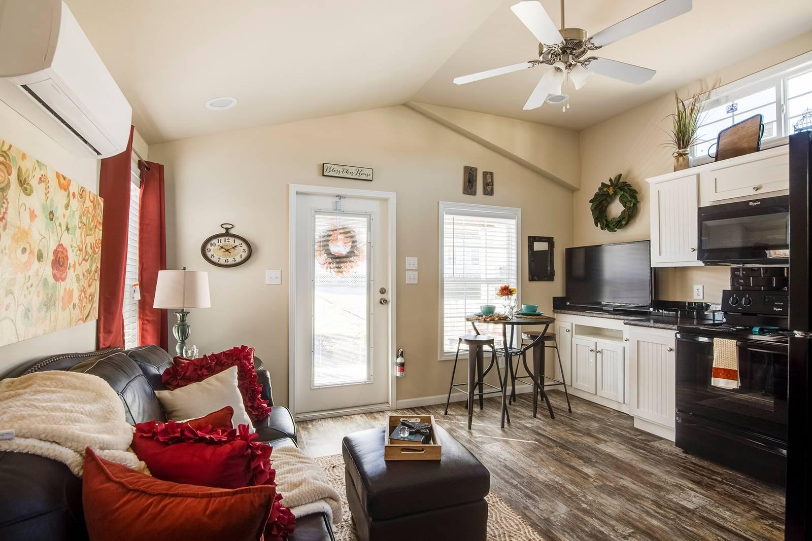 The Havana APH-601 Living Room