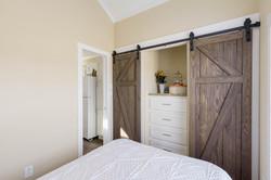 The Malibu APH 505 bedroom