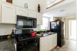 The Miami APH-506A Kitchen 2