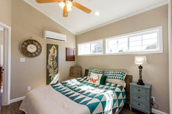 The Kemah APH-522 Bedroom