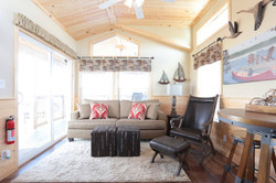 The Tahiti APH 516 Living Room