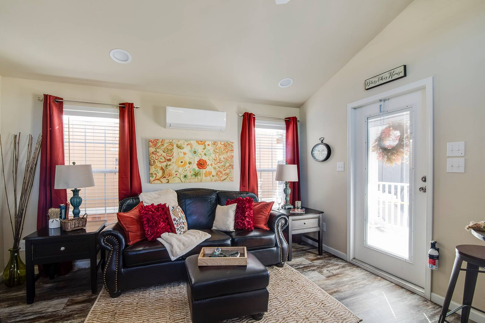 The Havana APH-601 Living Room 2