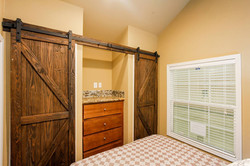 The Ibiza APH-529 Bedroom Closet