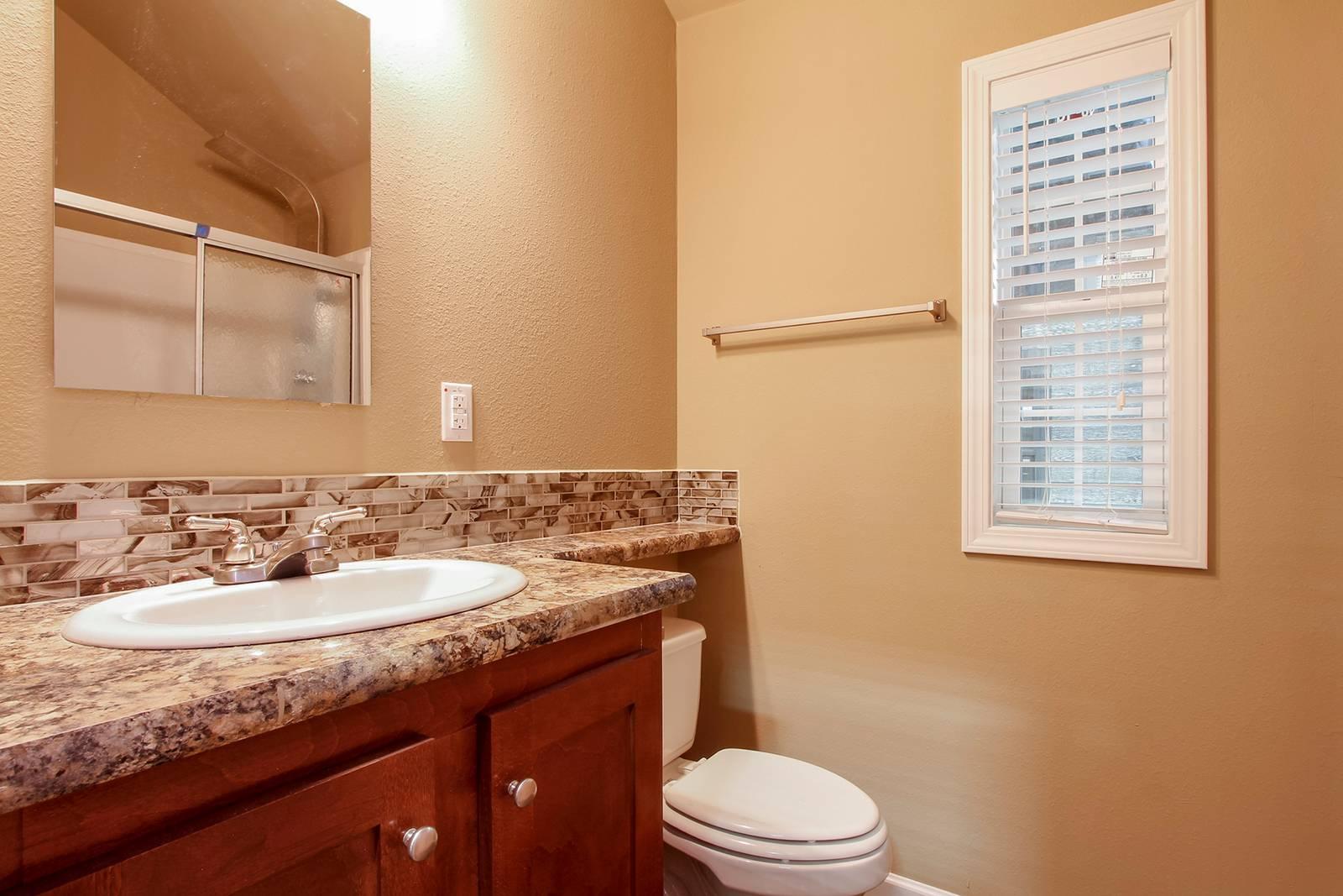 The Ibiza APH-529 Bathroom