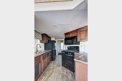 The Caymen APH-509A Kitchen
