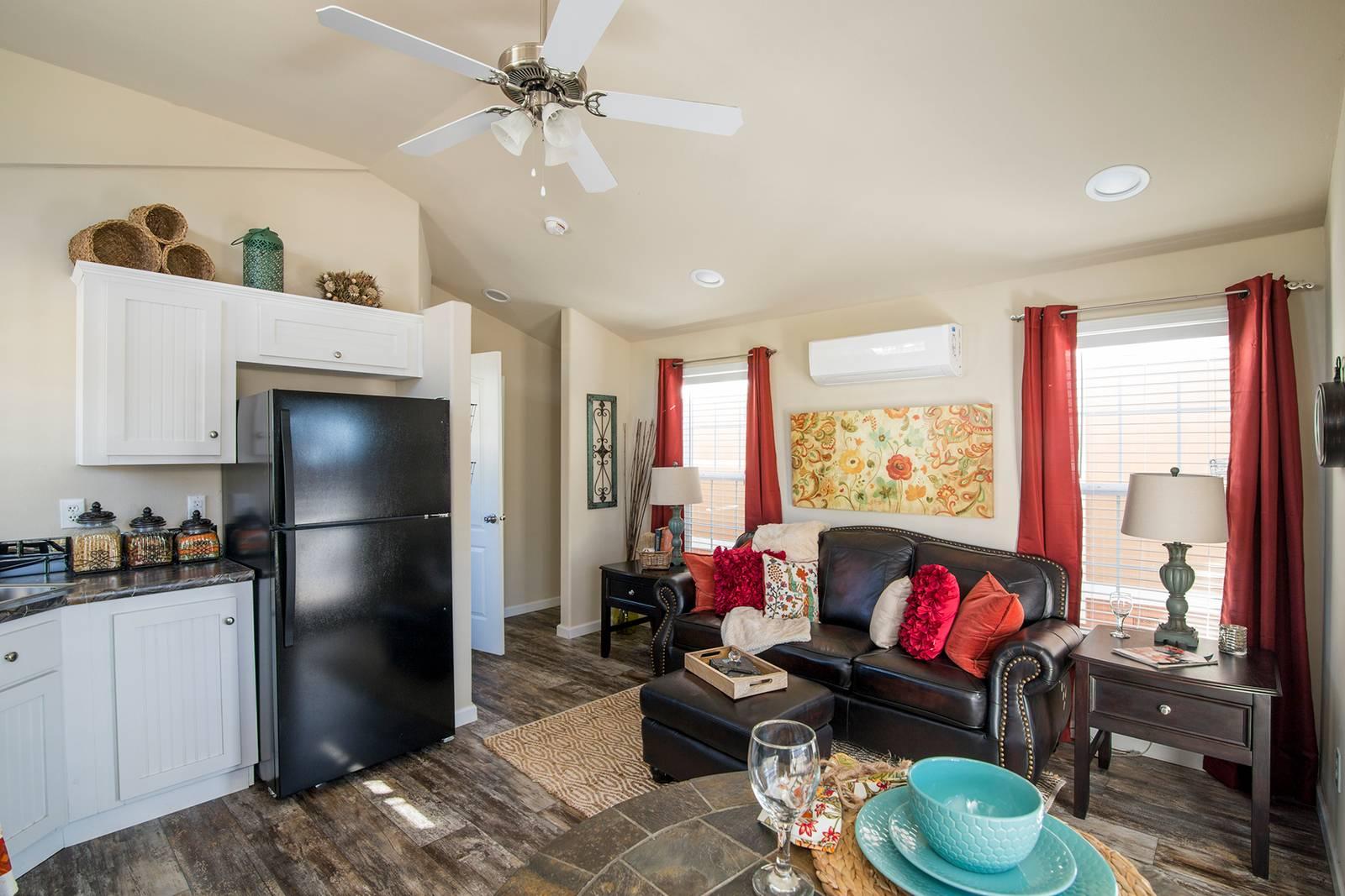 The Havana APH-601 Living Room 4