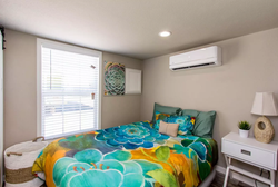The Laguna APH-527 bedroom