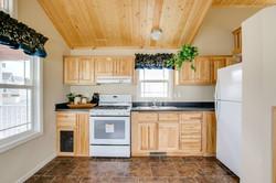 The Garner APH-514 Kitchen