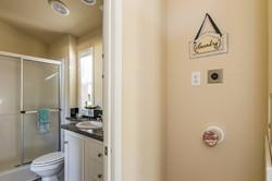 The Havana APH-601 Utility Room