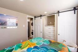 The Laguna APH-527 bedroom closet