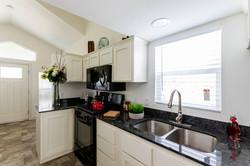 The Miami APH-506A Kitchen