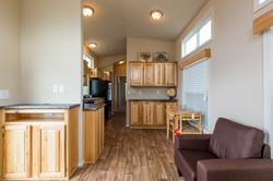 APH 506 living room