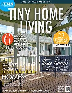 tiny home magazine