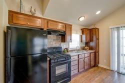 The Charleston APH-522A Kitchen 2