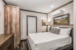 APX-150 Bedroom