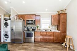 The Kemah APH-522 Kitchen