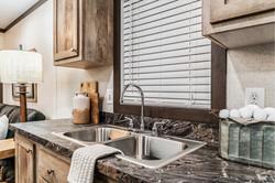 APX-150 Kitchen Sink