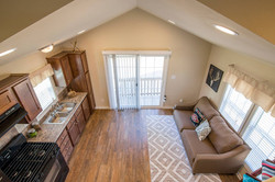 The Charleson APH-522A Loft View