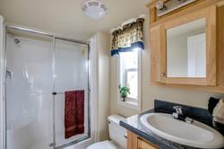 The Garner APH-514 Bathroom
