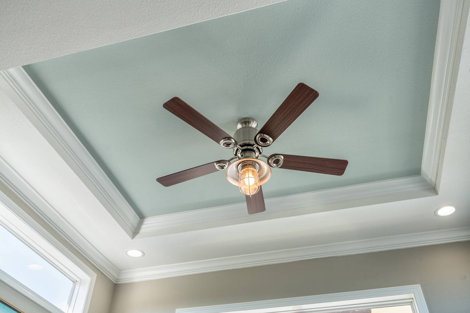 APH 536 ceiling detail