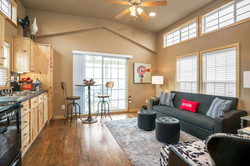The Kemah APH-22 Living Room