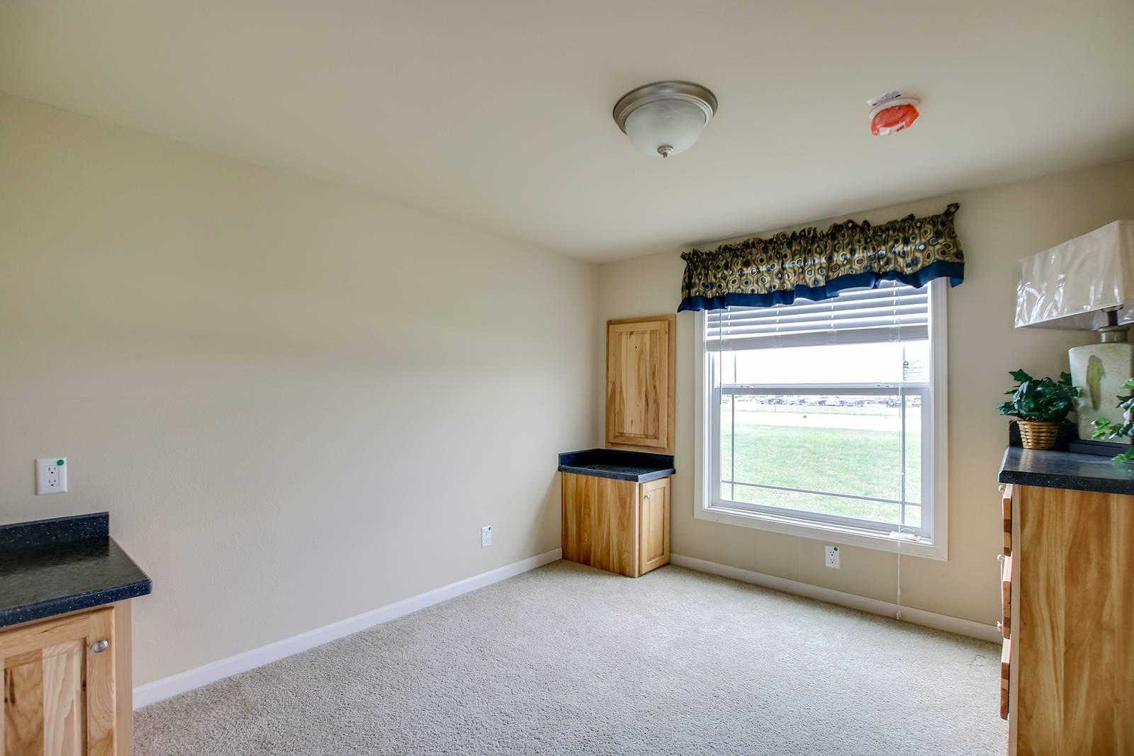 The Garner APH-514 Bedroom