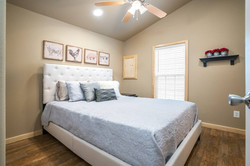 The Kemah APH-22 Bedroom