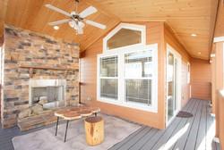 The Tahiti APH 516 Porch