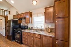 The Charleston APH-522A Kitchen