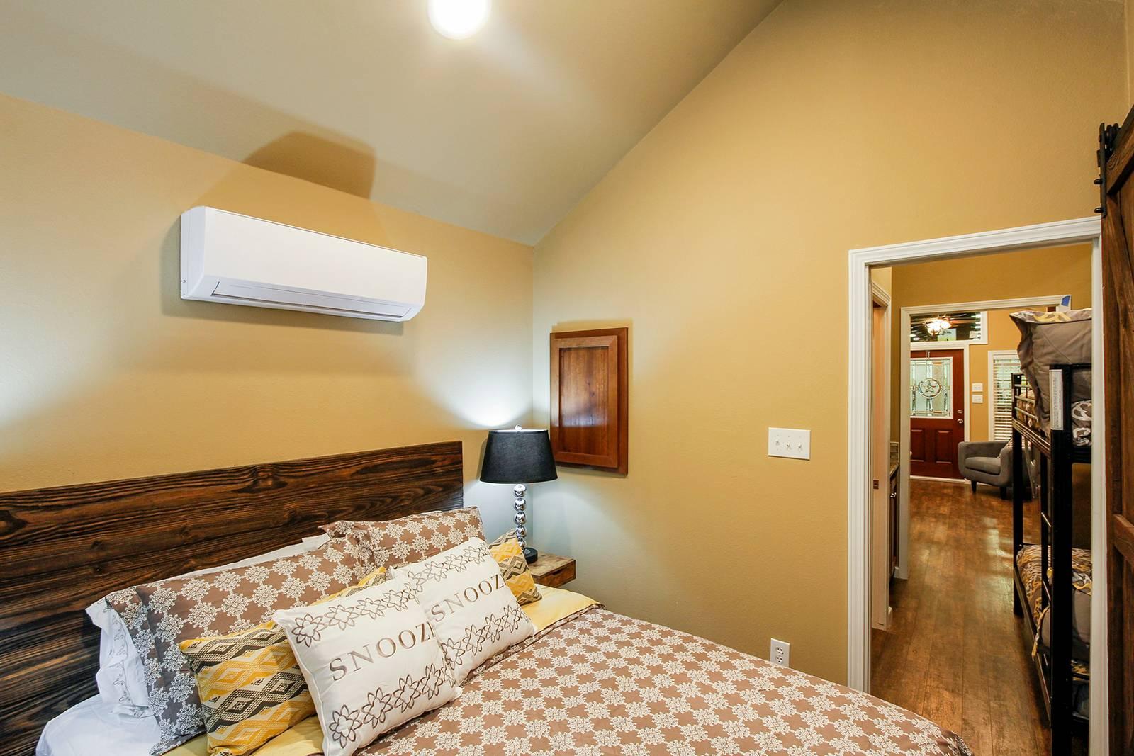 The Ibiza APH-529 Bedroom