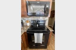 The Baja APH-532 kitchen stove