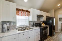 The Fulton APH-517A Kitchen