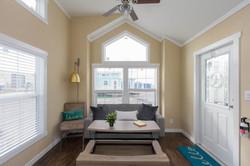 The Malibu APH 505 living room 1